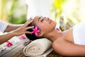 Massages et soins du visage